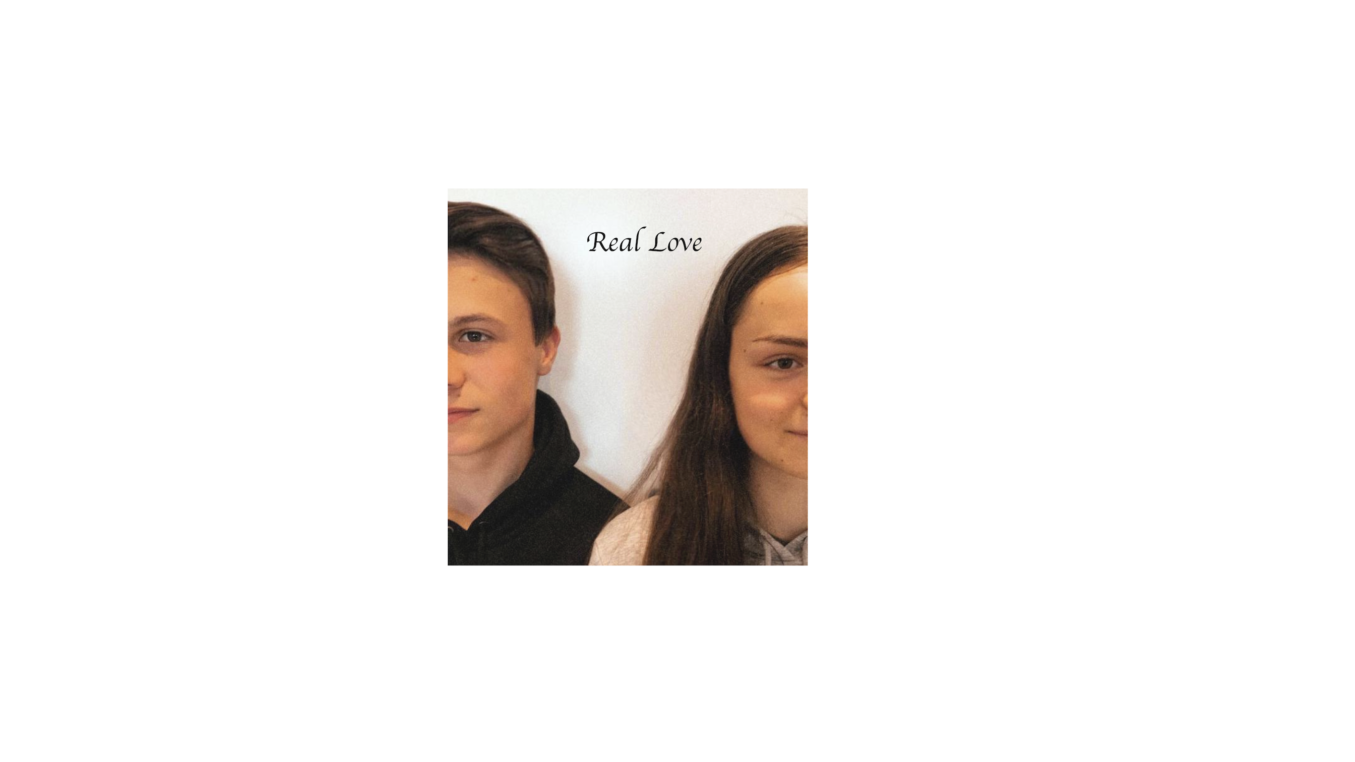Cover Real Love
